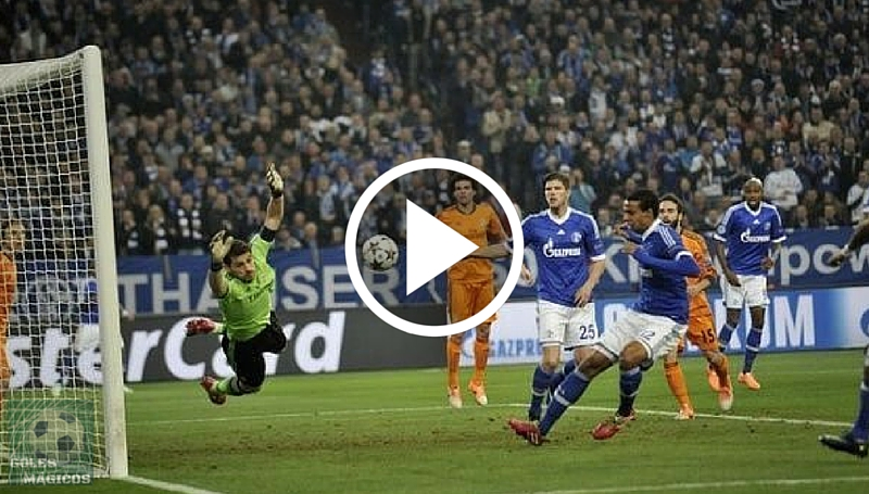 Casillas Schalke