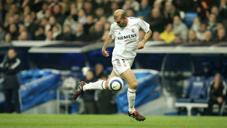 zidane-control-balon-real-madrid
