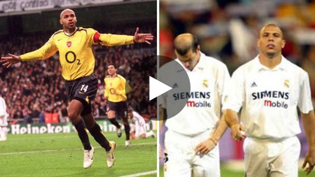 thierry henry galacticos