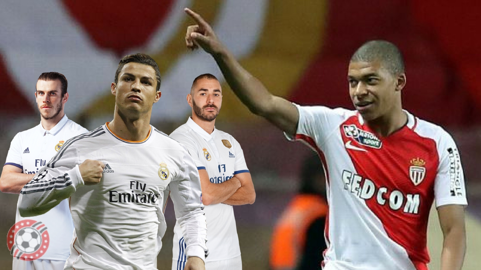 Mbaappe Goles Mágicos