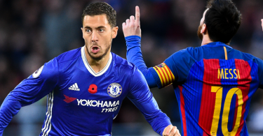eden hazard and lionel messi kamv8simc20x1p2i2fcf7lllw Goles Mágicos