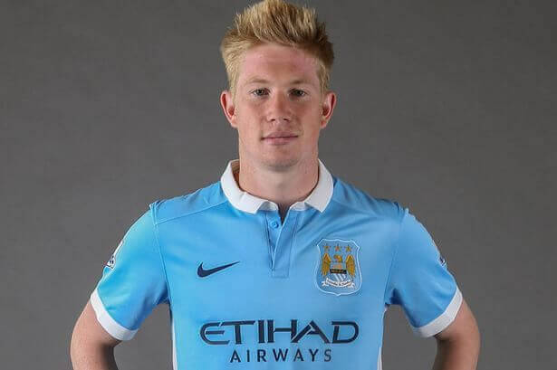 De Bruyne City