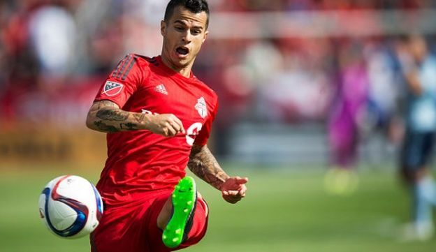 Giovinco golazo Chicago