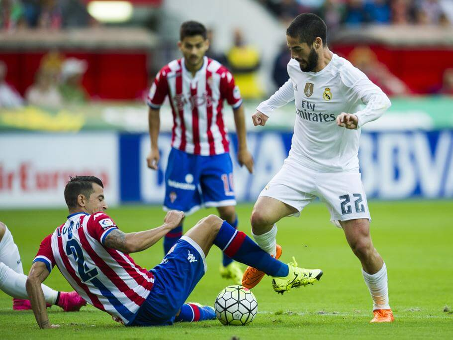 Isco Sporting